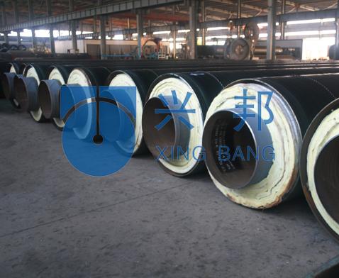 河北省沿海开发区能源中心项目