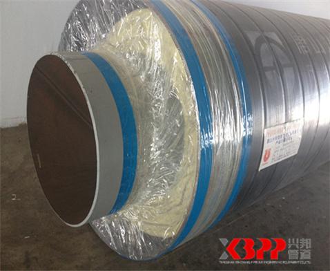 滕州经济开发区蒸汽管网工程