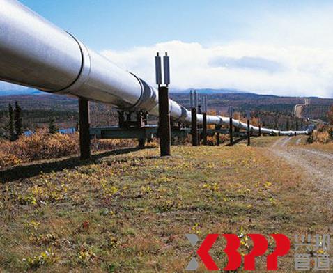 中国石油锦西石化工程防腐保温管道项目