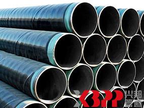 法国液化空气环渤海有限公司天然气输送管网工程