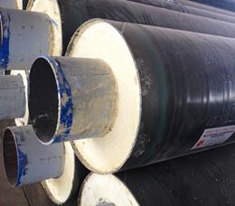 硅酸钙瓦蒸汽保温管