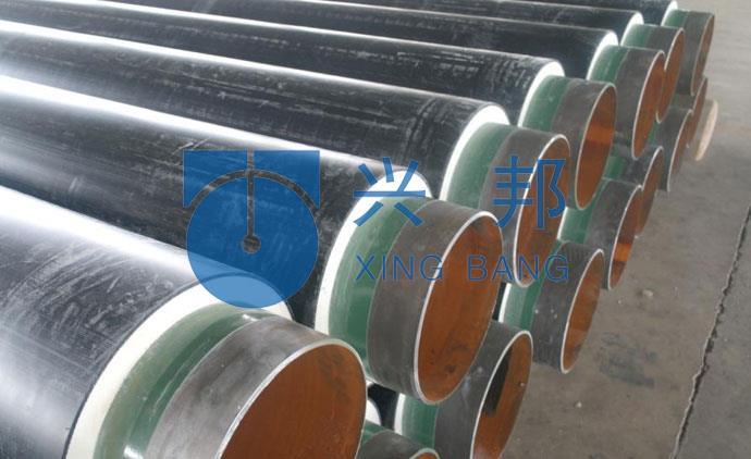 石油输送管道/FBE防腐保温管