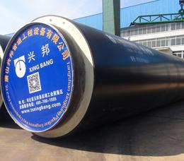 聚氨酯直埋热水管道泄漏监测系统产品