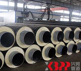 三布五油防腐保温管